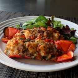 chef johns lobster thermidor printer friendly