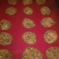 Photo of Easy, Healthy Falafel by Kirsty Buchanan