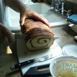 Cinn Bread