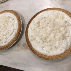 White Christmas Pie.White Christmas Pie Photos Allrecipes Com