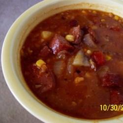 Texas Cowboy Stew
