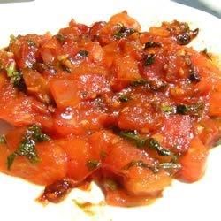 Tomato Chutney II