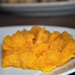 Scott's Sweet Potato and Butternut Squash Mashers Recipe - Allrecipes ...