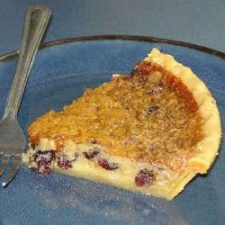 Photo of Highway Cafe Chess Pie by TopDog