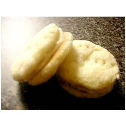 Swedish Tea Cookies