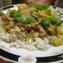 Goof Proof Coconut Curry Chicken Recipe