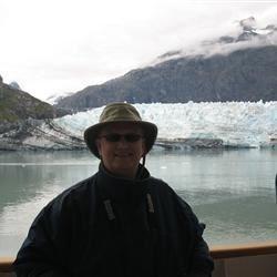 Marguerite Glacier, Glacier Bay, Alaska