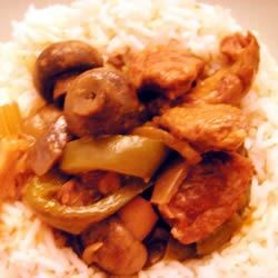 Granny's Swiss Steak Recipe