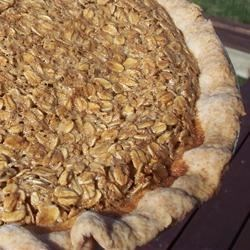 Priceless Hillbilly Pie Recipe