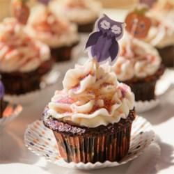 Black Magic Cupcakes