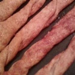 Photo of Orange Cinnamon Sticks by JJOHN32