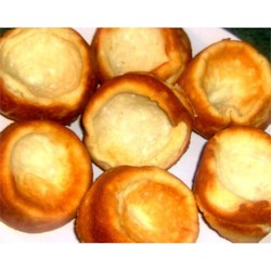 Yorkshire Pudding II