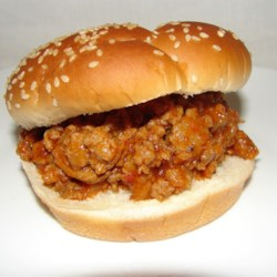 Super Easy Sloppy Joes Recipe