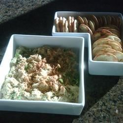 Photo of Easy Curry Crab Dip by snelson
