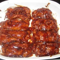 Vegetarian Ribs Recipe