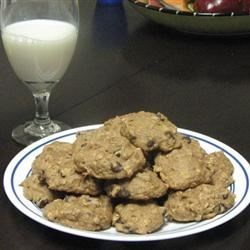 #1 Pumpkin Spice Cookies Recipe