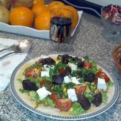heart salad :)