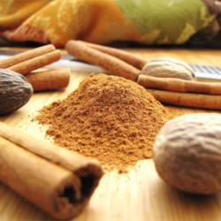Pumpkin Pie Spice II Recipe