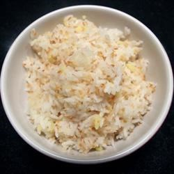 Photo of Coconut Water Rice by sandra007