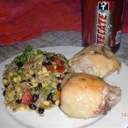 Beer Chicken Recipe