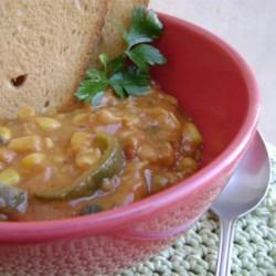 Cabin Dinner Recipe