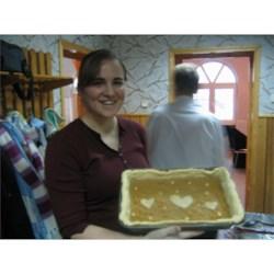 Romanian Pumpkin Pie