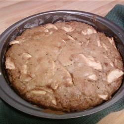 Amazing Apple Cake Recipe