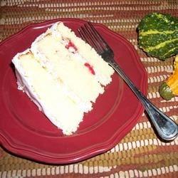 Photo of Lord Baltimore Cake by Carol