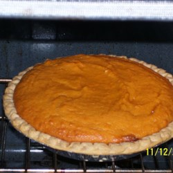 Sweet Potato Pie IX 07