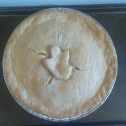 Pear Pie II Recipe