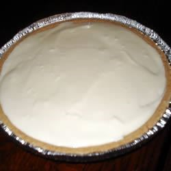 Lemonade Pie III