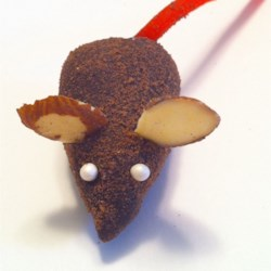 Chocolate Mice Recipe
