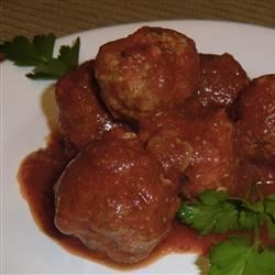 Photo of Lamb Meatballs by Kathy W.