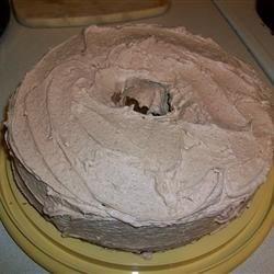 Araby Spice Cake