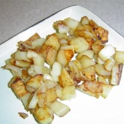 Fried Potatoes