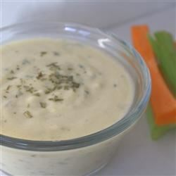 The Best Zucchini Dip Ever Recipe