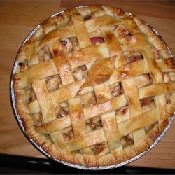 Our Best Apple Pie