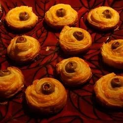 Photo of Olive Puffs by Syd