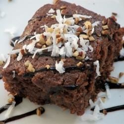 Photo of Brownies To Die For by V. Stogner