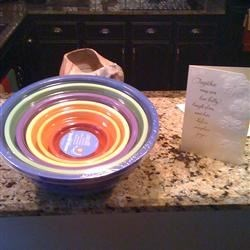 Mixing Bowls from VA Mom!