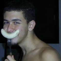 Banana Chef