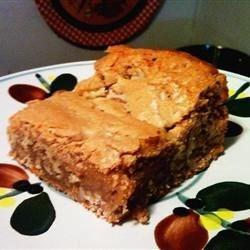 Pecan Chewies Recipe