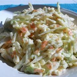 Coleslaw I Recipe