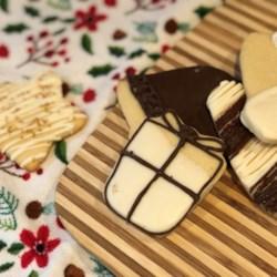 easy vegan christmas sugar cookies printer friendly