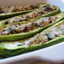 Delicata Delish Recipe