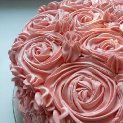 Custard Buttercream