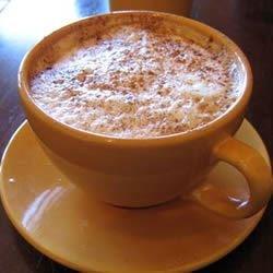 Image of Abbey's White Chocolate Latte, AllRecipes