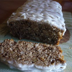 Image of Apple Walnut Bread, AllRecipes