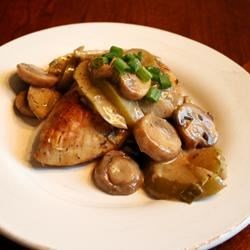 Photo of Chicken Calvados by Kaye Lynn