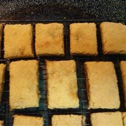 Fig Bars I Recipe